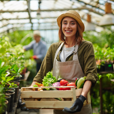 Thinking About Transitioning to a Plant-Based Diet? Here Are Some Tips!